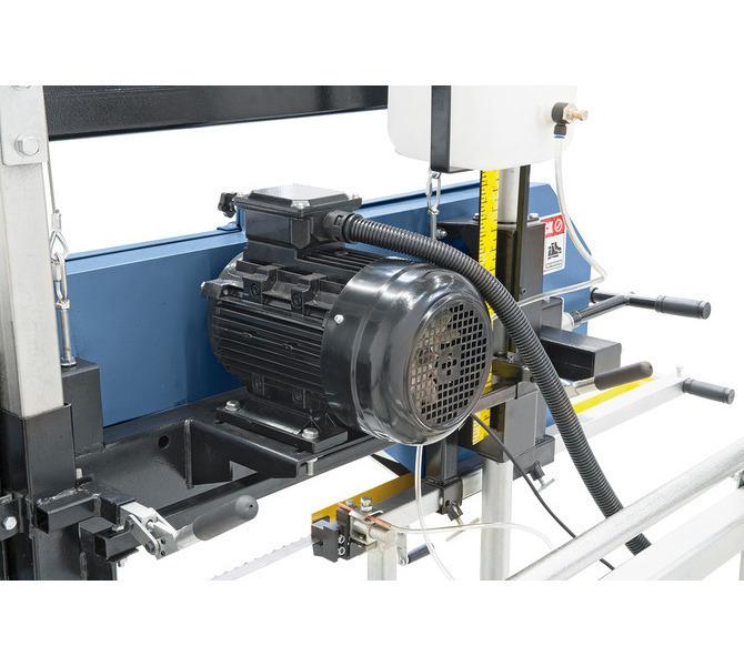 10 PS starker Elektro-Motor - 5707 - zdjęcie 6