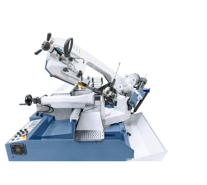 Automatyczna przecinarka taśmowa MBS 350 VAG * BERNARDO - 6309 - zdjęcie 10