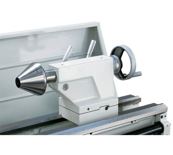W wyposażeniu opcjonalnym: kieł grzybkowy o średnicy 125 mm do mocowania rur. - 2205 - zdjęcie 7