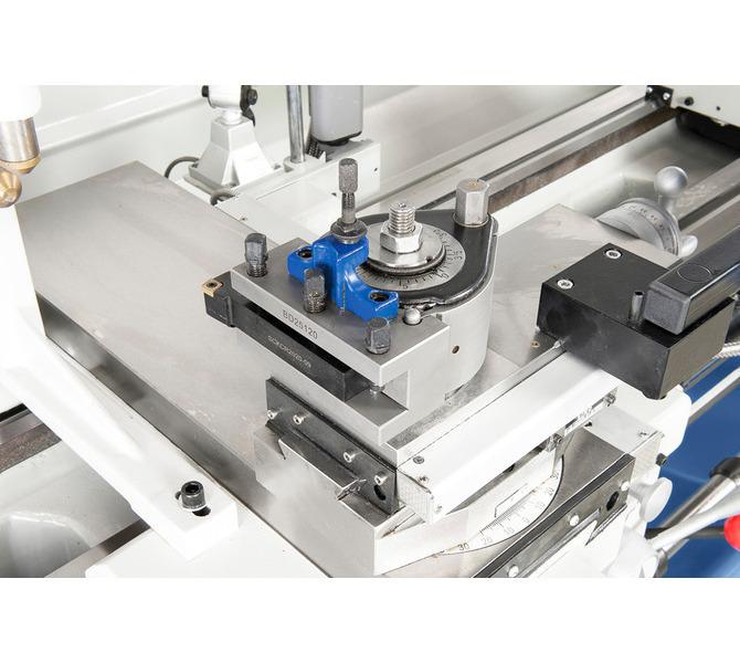 W celu usprawnienia pracy maszynę można wyposażyć w szybkowymienny uchwyt. - 2205 - zdjęcie 10