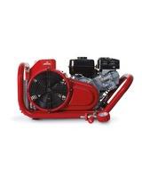 Kompresory - sprężarki tłokowe AQUATIC 100M JOSVAL