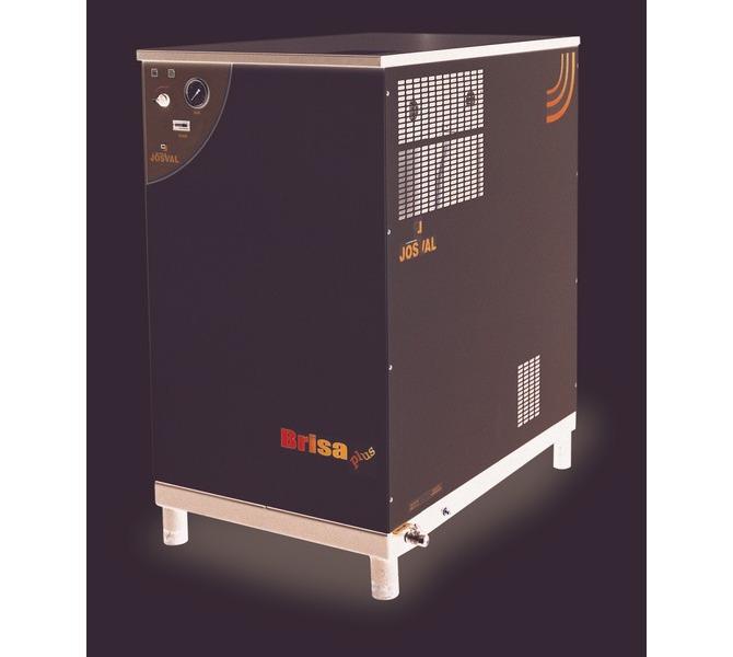 Kompresor tłokowy wyciszany Brisa 310 M JOSVAL - 5868 - zdjęcie 3
