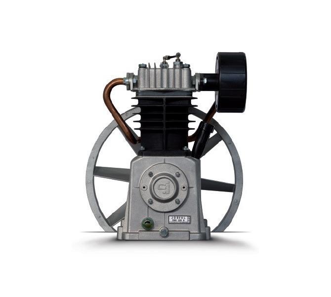 Głowica sprężarki - Classic BCL-55/60 JOSVAL - 2080 - zdjęcie 6