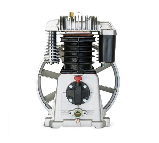 Głowica sprężarki - Classic BCL-55/60 JOSVAL - 2080 - zdjęcie 9