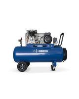 Kompresor pasowy - tłokowy CIERZO C-2/100M-BV- (230V) (100L, 2KM, 10BAR) JOSVAL