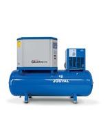 Kompresor tłokowy wyciszany - 4UATTRO 3 (400V) (3KM, 10BAR) JOSVAL