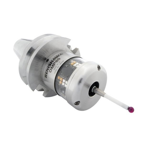 CNC- SONDA OMP60 OPT/OPT SYS KIT OMI-2 8M (z transmisją optyczną) RENISHAW - 5461 - zdjęcie 3